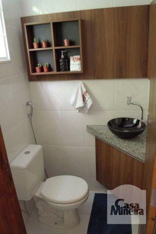 Casa à venda com 3 dormitórios em Santa mônica, Belo horizonte cod:275482 - Foto 16