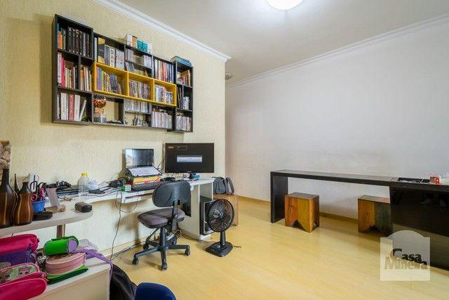 Apartamento à venda com 3 dormitórios em Castelo, Belo horizonte cod:272190 - Foto 4