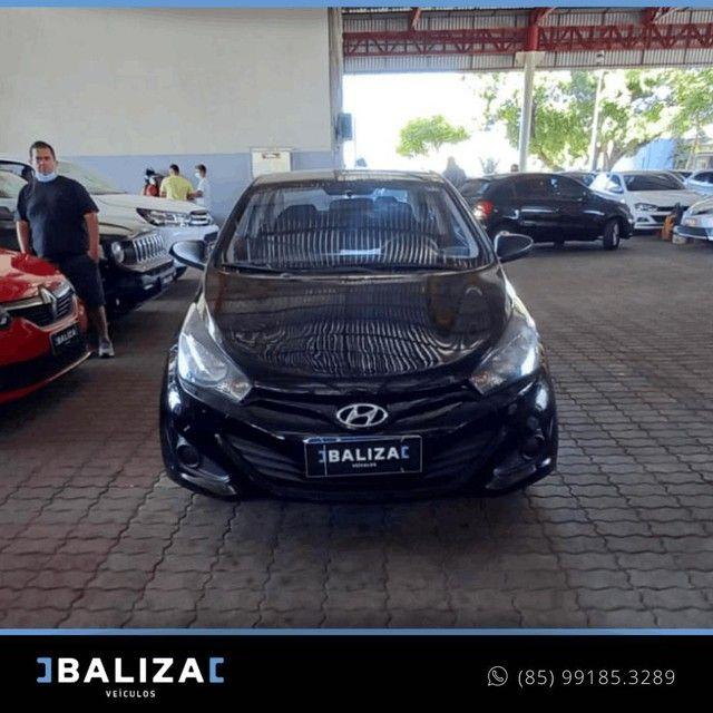Hyundai HB20 S COMFORT PLUS 1.0 - Foto 3