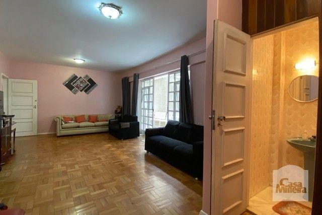 Apartamento à venda com 4 dormitórios em Santa efigênia, Belo horizonte cod:275590 - Foto 3