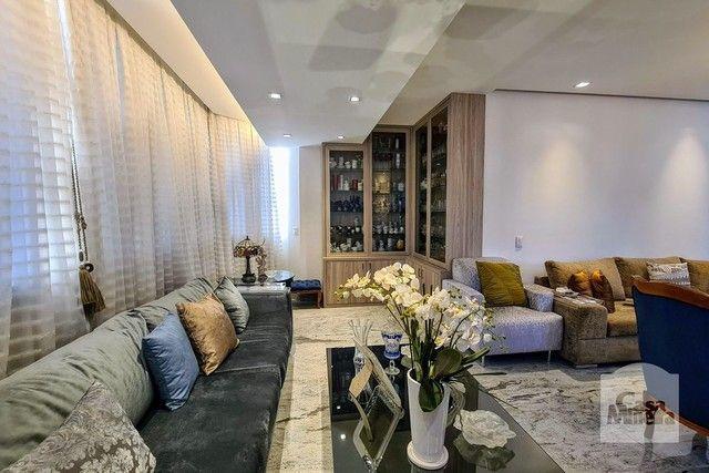 Apartamento à venda com 4 dormitórios em Savassi, Belo horizonte cod:320178 - Foto 6