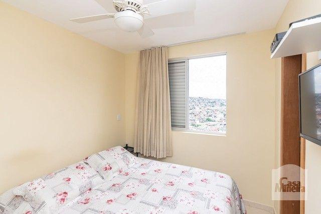 Apartamento à venda com 2 dormitórios em Manacás, Belo horizonte cod:13049 - Foto 13