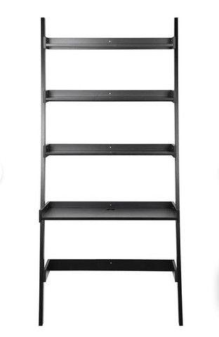 estante escrivaninha mango 98cm x 2,08 m - Foto 3