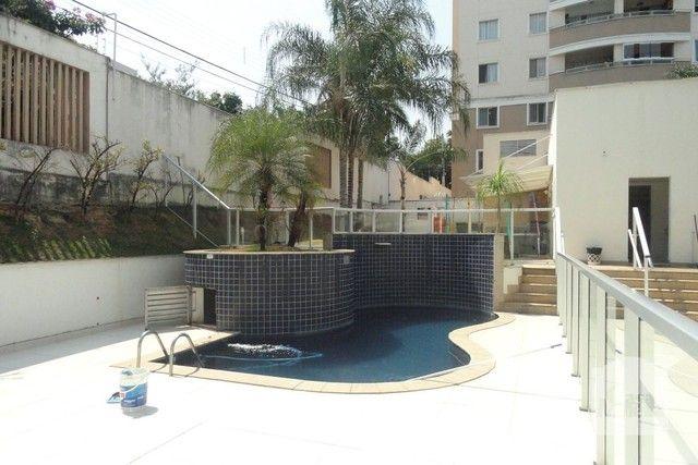 Apartamento à venda com 3 dormitórios em Paquetá, Belo horizonte cod:319588 - Foto 17