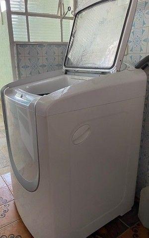Máquina Lava E Seca Lst12 Branca 12kg 220v - Electrolux