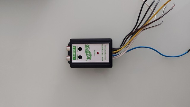 Módulo Taramps TS400X4 + acessórios  - Foto 4