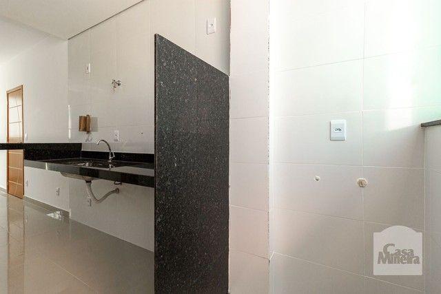 Apartamento à venda com 2 dormitórios em Santa mônica, Belo horizonte cod:278598 - Foto 11
