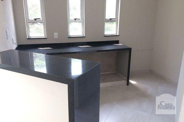 Apartamento à venda com 2 dormitórios em Caiçaras, Belo horizonte cod:256488 - Foto 17