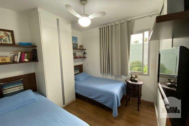 Apartamento à venda com 3 dormitórios em Vale do sereno, Nova lima cod:279313 - Foto 8