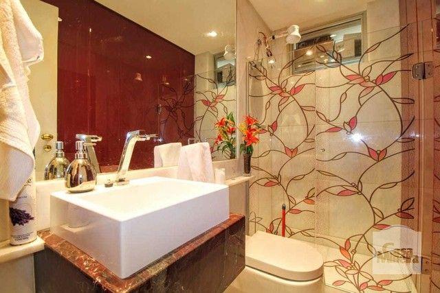 Apartamento à venda com 3 dormitórios em Serra, Belo horizonte cod:267394 - Foto 12