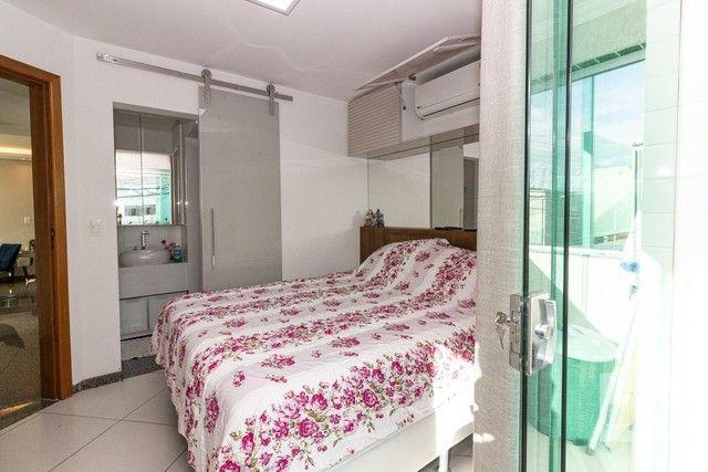Apartamento à venda com 3 dormitórios em Serrano, Belo horizonte cod:279648 - Foto 15