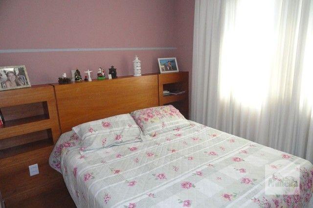 Apartamento à venda com 3 dormitórios em Paquetá, Belo horizonte cod:319588 - Foto 9