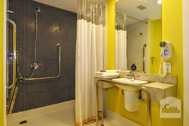 Loft à venda com 1 dormitórios em São luíz, Belo horizonte cod:315765 - Foto 7