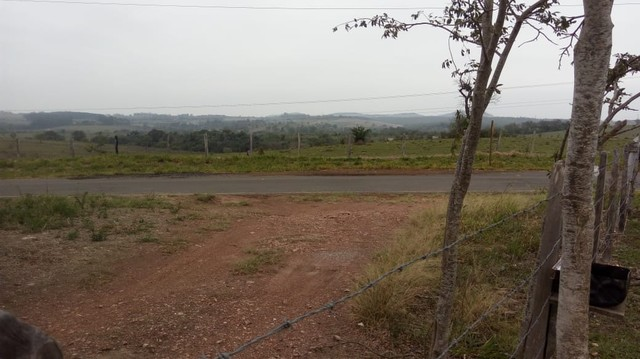 Sitio Chácara Fazenda a Venda em Porangaba Com 80.000m², Com Lago, Topografia Plana, Poran - Foto 9
