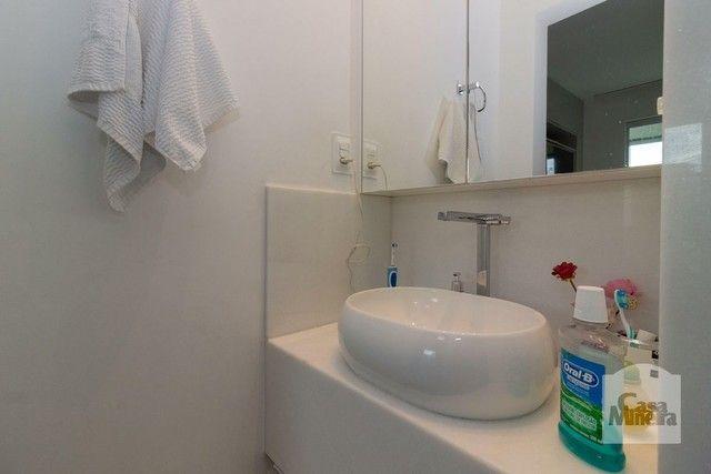 Apartamento à venda com 3 dormitórios em Serrano, Belo horizonte cod:279648 - Foto 18