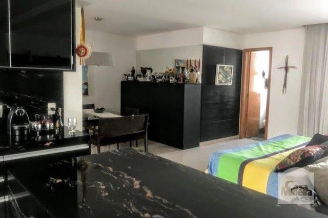 Apartamento à venda com 4 dormitórios em Vila paris, Belo horizonte cod:277027 - Foto 13