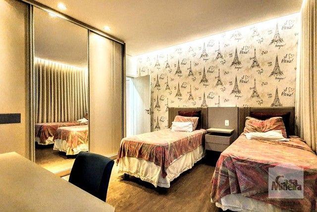 Casa à venda com 4 dormitórios em Bandeirantes, Belo horizonte cod:266690 - Foto 13