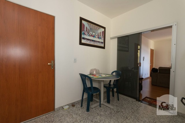 Apartamento à venda com 3 dormitórios em Santa efigênia, Belo horizonte cod:316060 - Foto 14