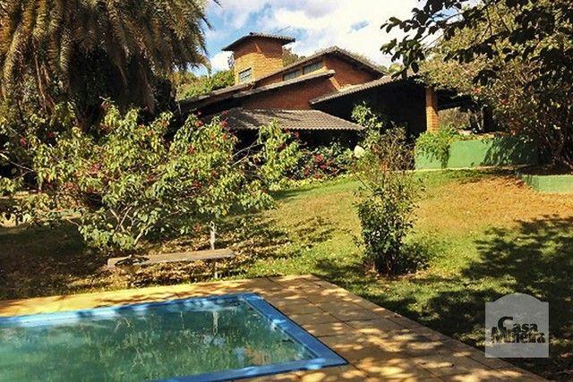 Casa à venda com 2 dormitórios em Pampulha, Belo horizonte cod:274649
