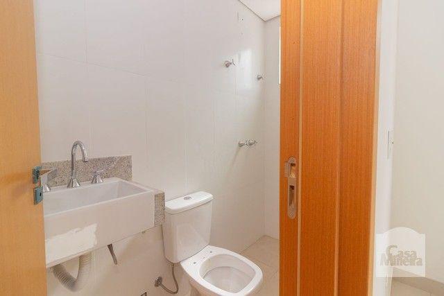 Apartamento à venda com 3 dormitórios em Santa terezinha, Belo horizonte cod:277730 - Foto 13