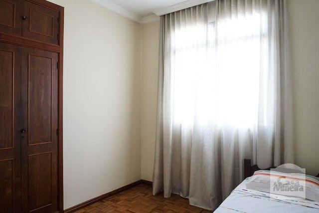 Apartamento à venda com 3 dormitórios em Salgado filho, Belo horizonte cod:228328 - Foto 8