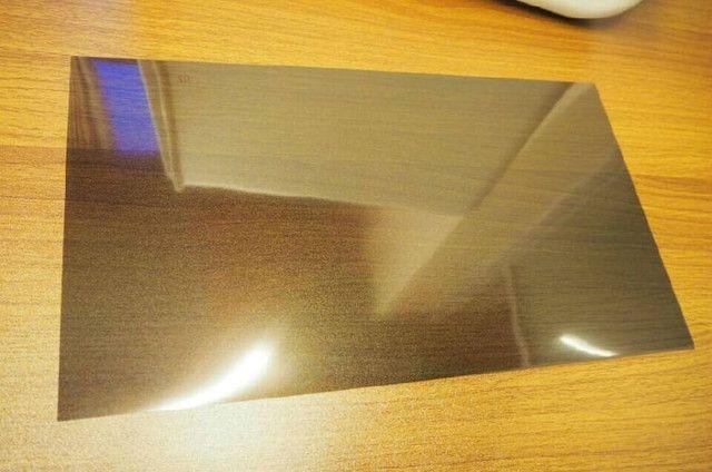 Película Polarizada para conserto de TV - Foto 2