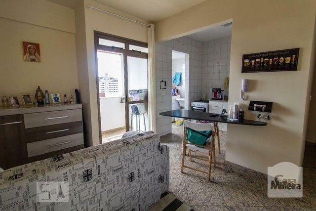 Apartamento à venda com 1 dormitórios em Santo antônio, Belo horizonte cod:321108 - Foto 4