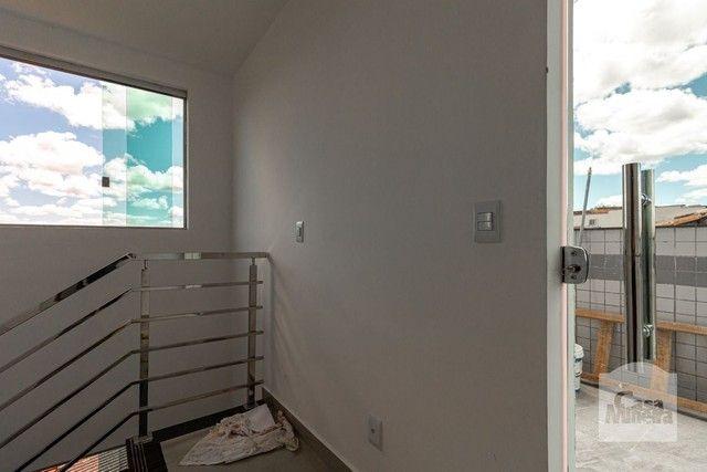 Apartamento à venda com 2 dormitórios em Santa mônica, Belo horizonte cod:278386 - Foto 4