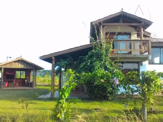 Casa à venda com 2 dormitórios em Araçatuba, Imbituba cod:1351 - Foto 4