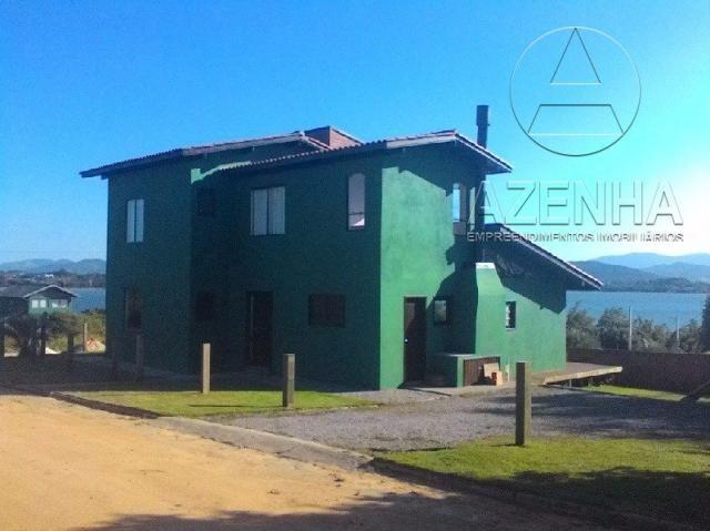 Casa à venda com 3 dormitórios em Ponta da piteira, Imbituba cod:746 - Foto 7