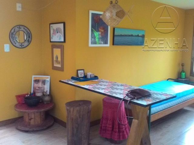 Casa à venda com 2 dormitórios em Araçatuba, Imbituba cod:1351 - Foto 12
