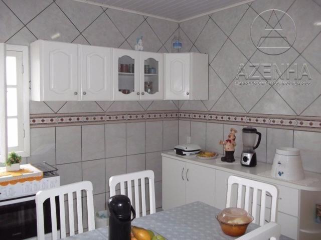 Casa à venda com 2 dormitórios em Alto arroio, Imbituba cod:704 - Foto 4
