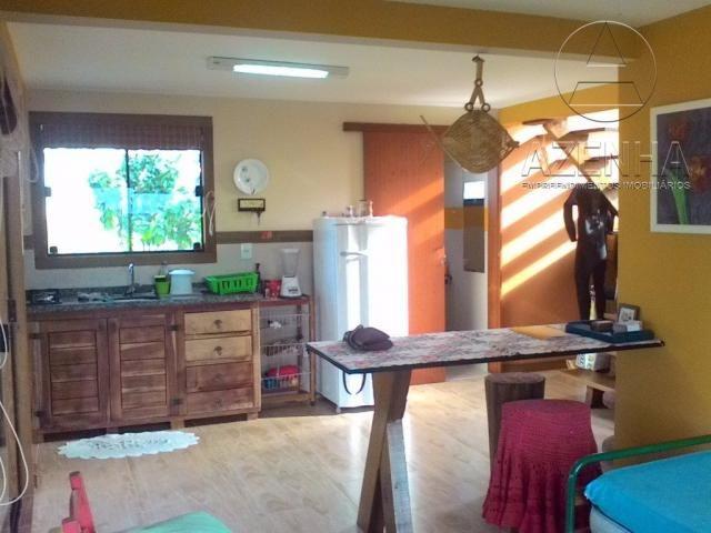Casa à venda com 2 dormitórios em Araçatuba, Imbituba cod:1351 - Foto 10