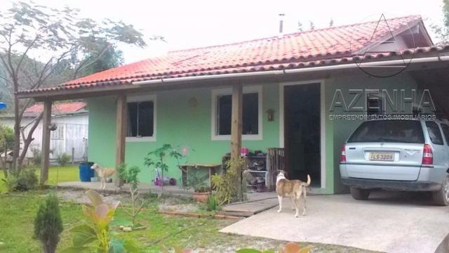 Casa à venda com 2 dormitórios em Encantada, Garopaba cod:1620 - Foto 2