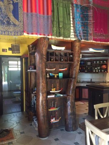 Casa à venda com 2 dormitórios em Ibiraquera, Imbituba cod:1545 - Foto 13