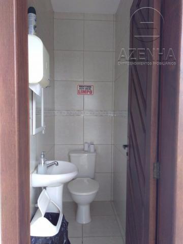 Casa à venda com 1 dormitórios em Centro, Garopaba cod:1243 - Foto 6