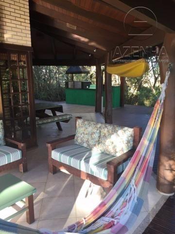 Casa à venda com 2 dormitórios em Ibiraquera, Imbituba cod:1545 - Foto 8