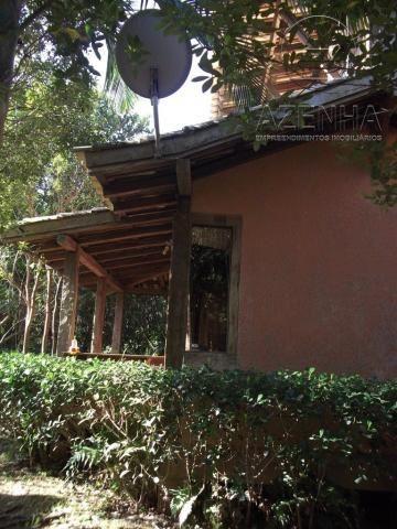 Casa à venda com 2 dormitórios em Grama, Garopaba cod:627 - Foto 3