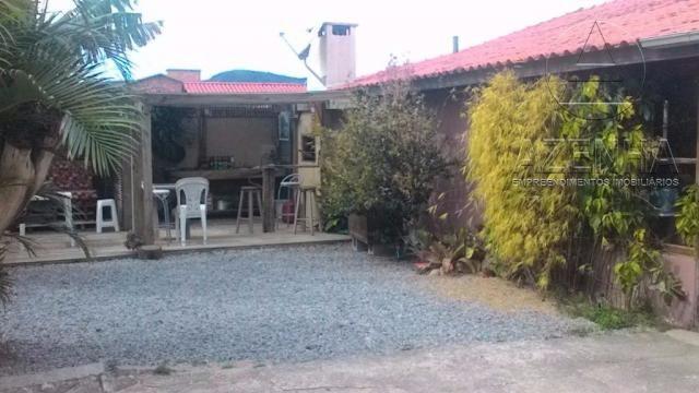 Casa à venda com 3 dormitórios em Areias de palhocinha, Garopaba cod:1546 - Foto 5