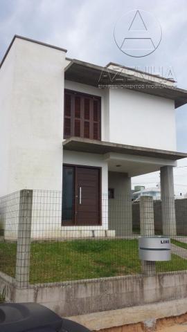 Casa à venda com 4 dormitórios em Ambrósio, Garopaba cod:725