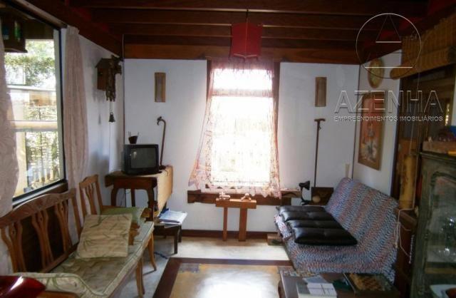 Casa à venda com 1 dormitórios em Praia de ibiraquera, Imbituba cod:691 - Foto 6