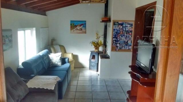 Casa à venda com 3 dormitórios em Areias de palhocinha, Garopaba cod:1546 - Foto 11