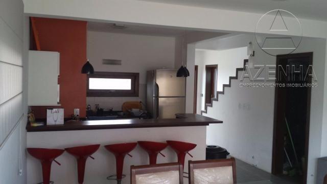 Casa à venda com 4 dormitórios em Ambrósio, Garopaba cod:725 - Foto 3