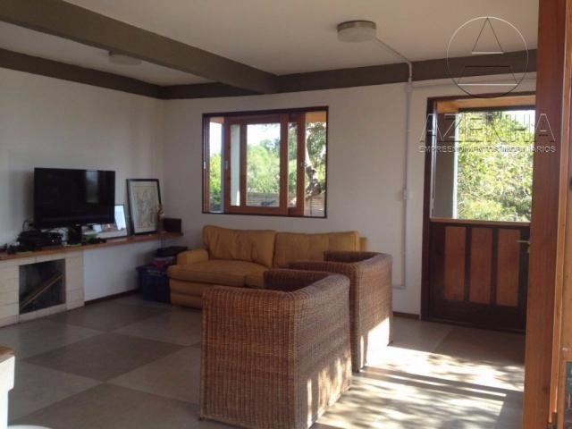 Casa à venda com 3 dormitórios em Ponta da piteira, Imbituba cod:966 - Foto 13
