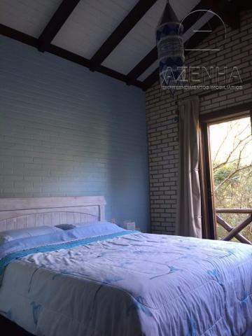 Casa à venda com 2 dormitórios em Ibiraquera, Imbituba cod:1545 - Foto 18