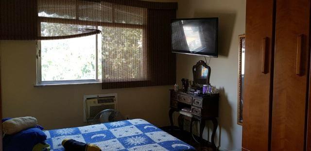 Apartamento de frente 2 quartos na Vila da Penha - Foto 16
