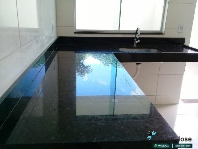 Casa de 3 quartos com Suite no Bairro Cardoso.Aceita Financiamento Bancario - Foto 19