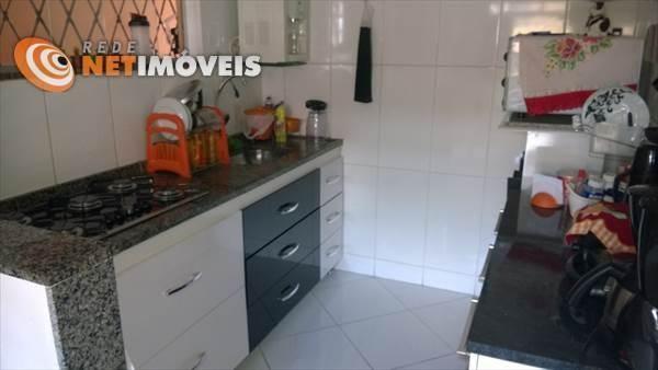 Casa à venda com 3 dormitórios em Ipanema, Belo horizonte cod:503626 - Foto 8