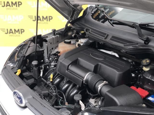 Ford Ecosport SE 2.0 Flex Automática - Banco em couro + Pneus ZERO + (IPVA 2019 Pago) - Foto 19