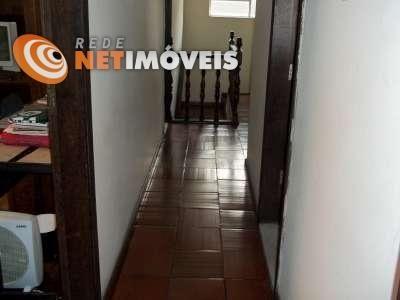 Casa à venda com 5 dormitórios em Carlos prates, Belo horizonte cod:380587 - Foto 5